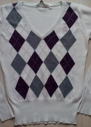 Легкий свитерок lindex  размер xs-s.
