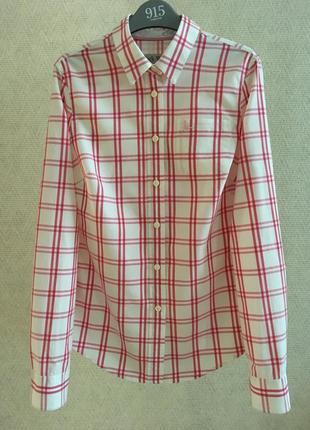 Рубашка в клетку jack wills