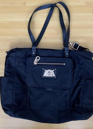 Фірмова сумка для памперсів на коляску