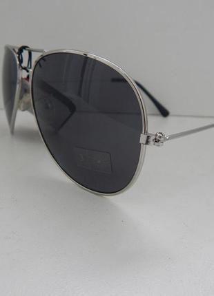 Солнцезащитные  очки  canda оправа с геометрическими рисунками