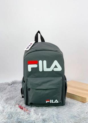 Фила/fila рюкзак