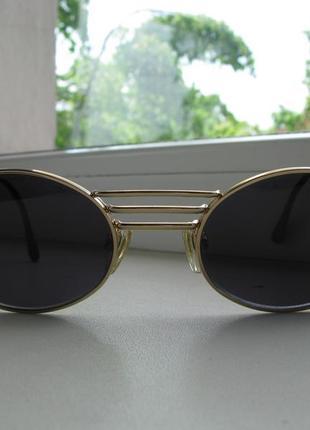 Солнцезащитные ретро-очки vintage florence vooue vo 3155s
