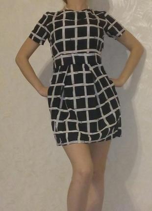 Платье летнее-деловое!