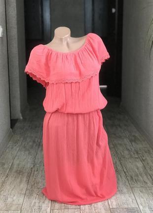 Легкий сарафан#летний сарафан#летнее платье
