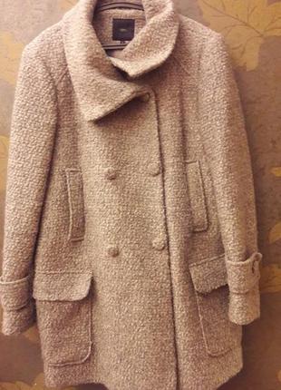 Отличное, модное пальто next