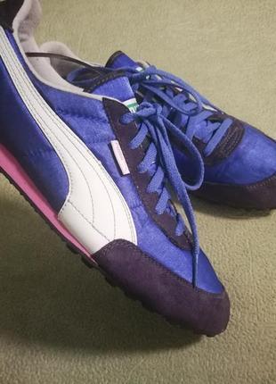 Puma,легкие кроссовочки,оригинал