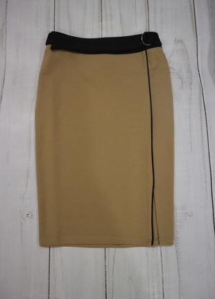 2ff70d2a061 Трикотажные юбки больших размеров 2019 - купить недорого вещи в ...