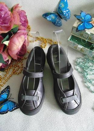 Туфельки clarks .мега выбор обуви и одежды!