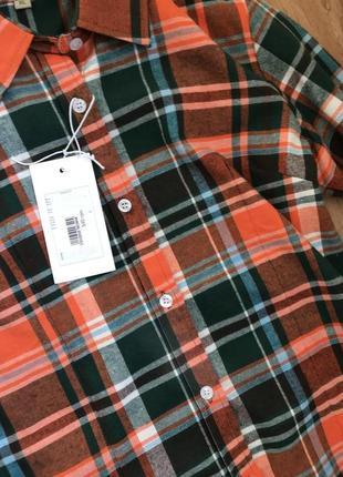 Нова стильна рубашка 🔥🔥💐💐2 фото