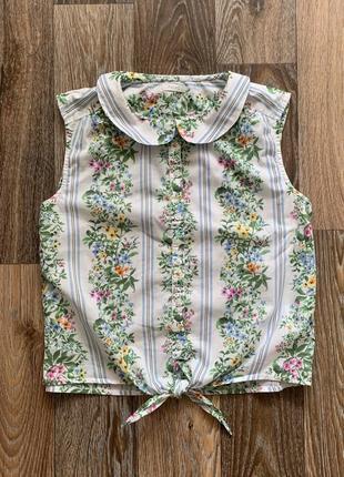 Рубашка next р.13 лет