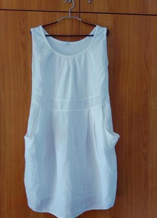 Платья летние пляжный сарафан