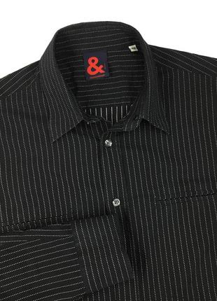 Мужская фирменная рубашка dolce gabbana