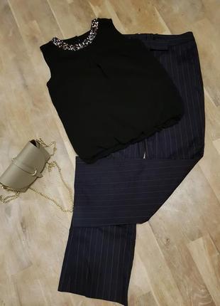 Блуза от dorothy perkins + крутые штаны h&m - 200 грн