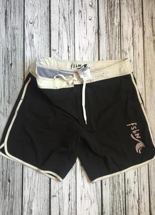 """Классные мужские шорты """"fsbn"""""""