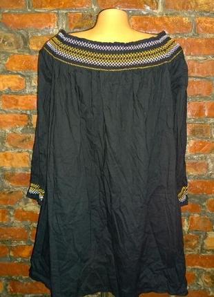 Обновка каждый день! платье со спущенными плечами river island6 фото