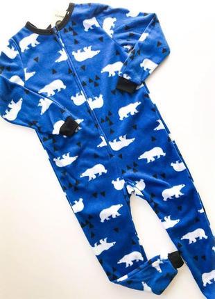 Розпродаж дитячого теплого одягу! чоловічок на 4 рочки