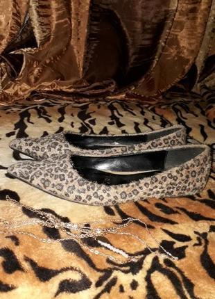 🥀очень классные туфли-балетки от blanco!из шерсти пони