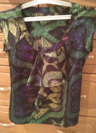 Эксклюзивная блуза от h&m