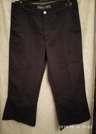 Freeman т porter.  аккуратные деловые брюки.