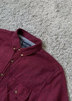 Мраморно фиолетовая рубашка от shore leave