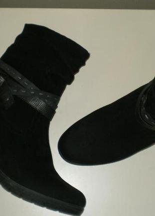 Ботинки tamaris (тамарис)  40р