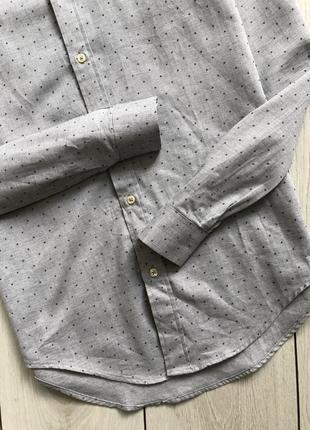 Рубашка zara man5 фото