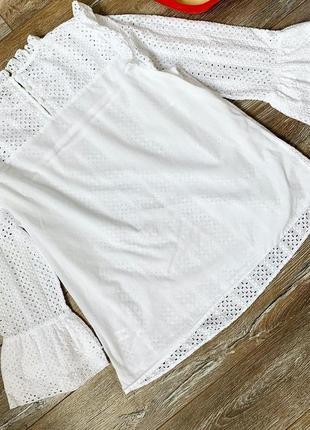 Очень красивая блуза2 фото