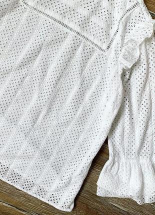 Очень красивая блуза4 фото