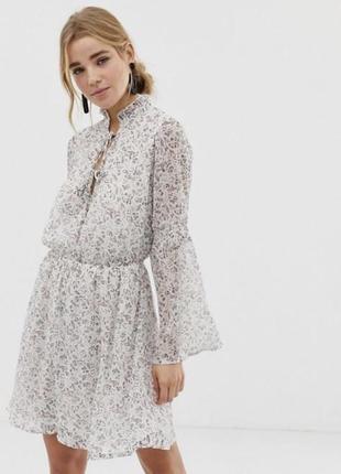 Сказочное новое  платье asos