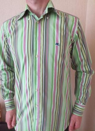 Модна брендова італійська сорочка