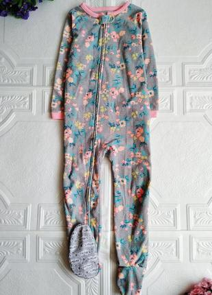 32ec36eb367b Детские пижамы-комбинезоны 2019 - купить недорого вещи в интернет ...