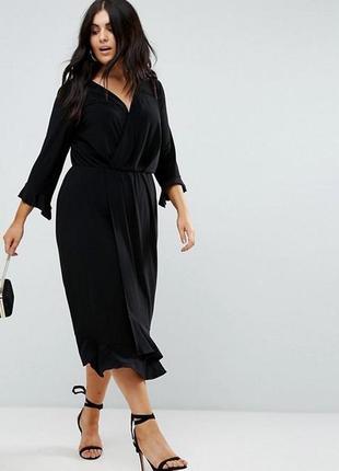 Невероятное нарядное платье от by very
