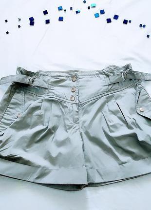 Хлопковые шорты concept