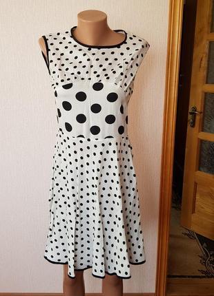 Красиве літнє платтячко