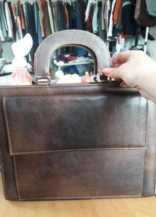 Сумка-портфель1 фото