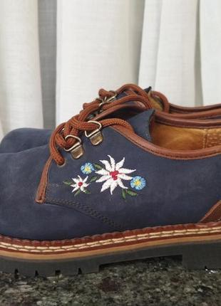 Туфлі amci detroit