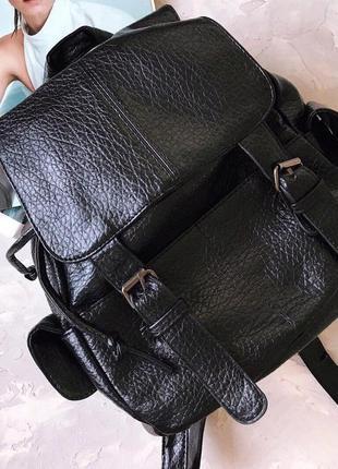 Очень стильный городской рюкзак!