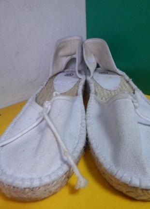 Подростковые бежевые босоножки-балетки нюанс