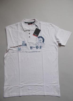 Pierre cardin мужская футболка/мужское поло/футболка-поло5 фото