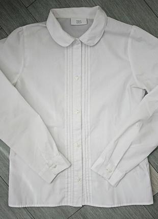 Блузка рубашка next
