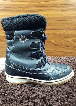 Женские зимние сапожки hazard жіночі зимові сапоги чоботи черевики ботинки
