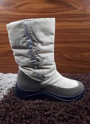 Женские зимние сапожки ботинки жіночі зимові сапоги черевики чоботи