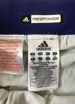 Теннисная юбка adidas2 фото