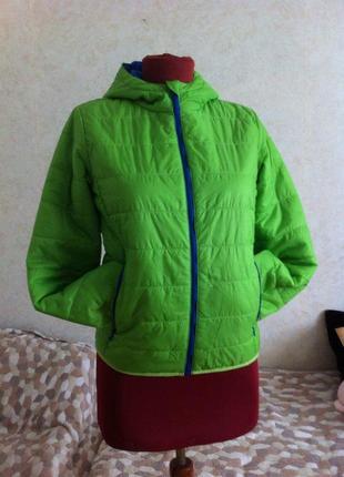 Куртка на рост 146см