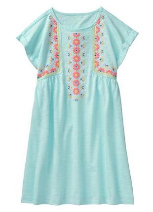Платье трикотажное crazy8, размер 7-8т
