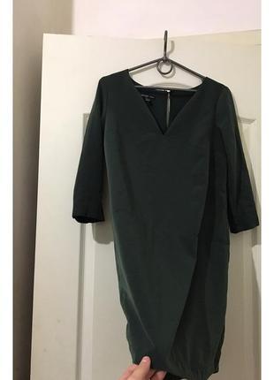 Легкое платье mango