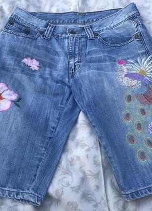 Красивые шорты