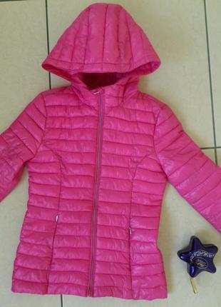 Reserved 122см куртка