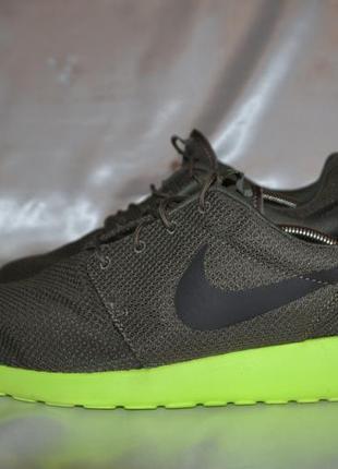 37861125 Мужские кроссовки Nike Roshe Run 2019 - купить недорого мужские вещи ...