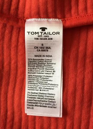 Яскравий жакет, піджак tom tailor5 фото